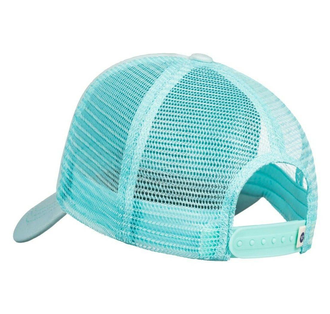 New Truckin Floral Womens Snapback Hat Cap
