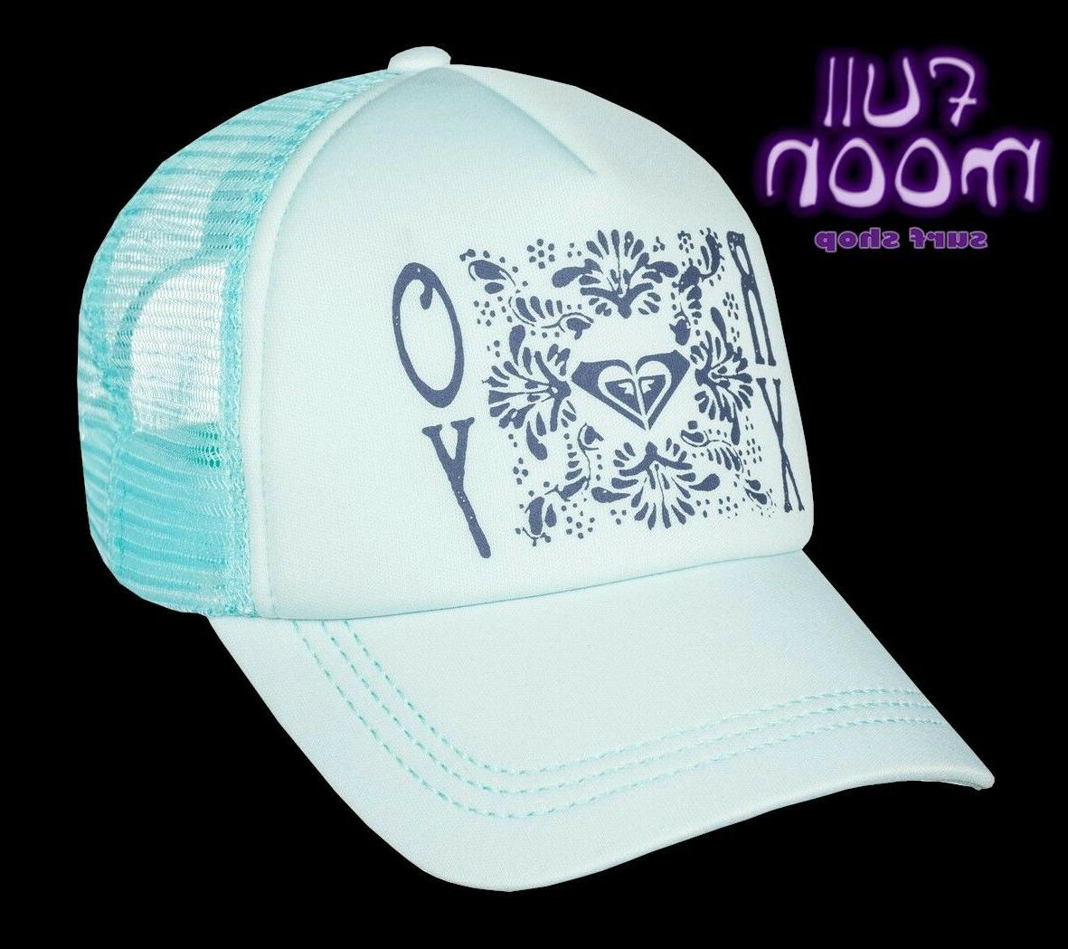 New ROXY Womens Cap