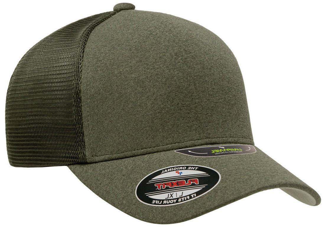New Unipanel™ Mesh Ballcap