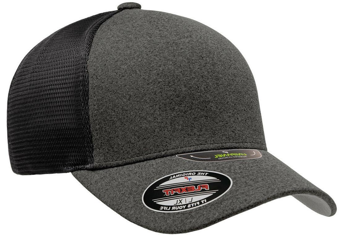 New Flexfit® 5511UP Flex Ballcap