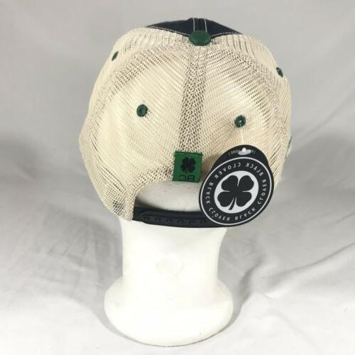 NWT Lucky Vintage Back Hat