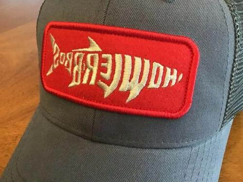 NWT Howler Brothers Silver King Cap Fish Austin SHIPPED!📦