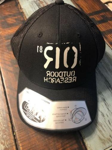 or performance 81 trucker hat trail hiking