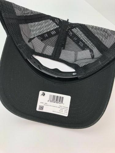 Adidas Circle Logo Patch Trucker in OSFA