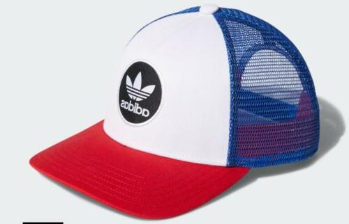 Adidas Originals OG Circle Trucker 💯 Authentic