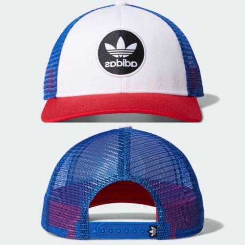 originals og circle trucker hat cj3902 authentic