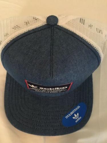 Adidas Foam Hat