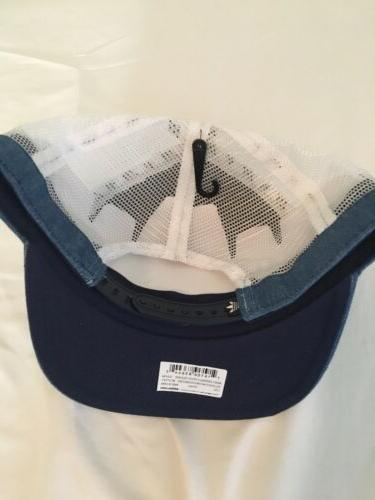 Adidas Originals Patch Foam Mesh Back Hat Snapback