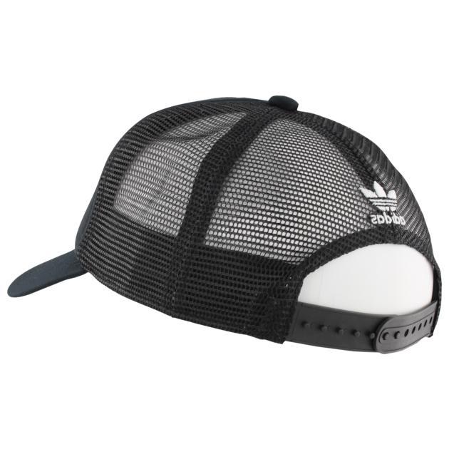 Adidas Hat Cap Trefoil Mens Womens SnapBack Adjustable