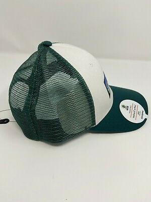 Patagonia Hat White/Piki - Rare