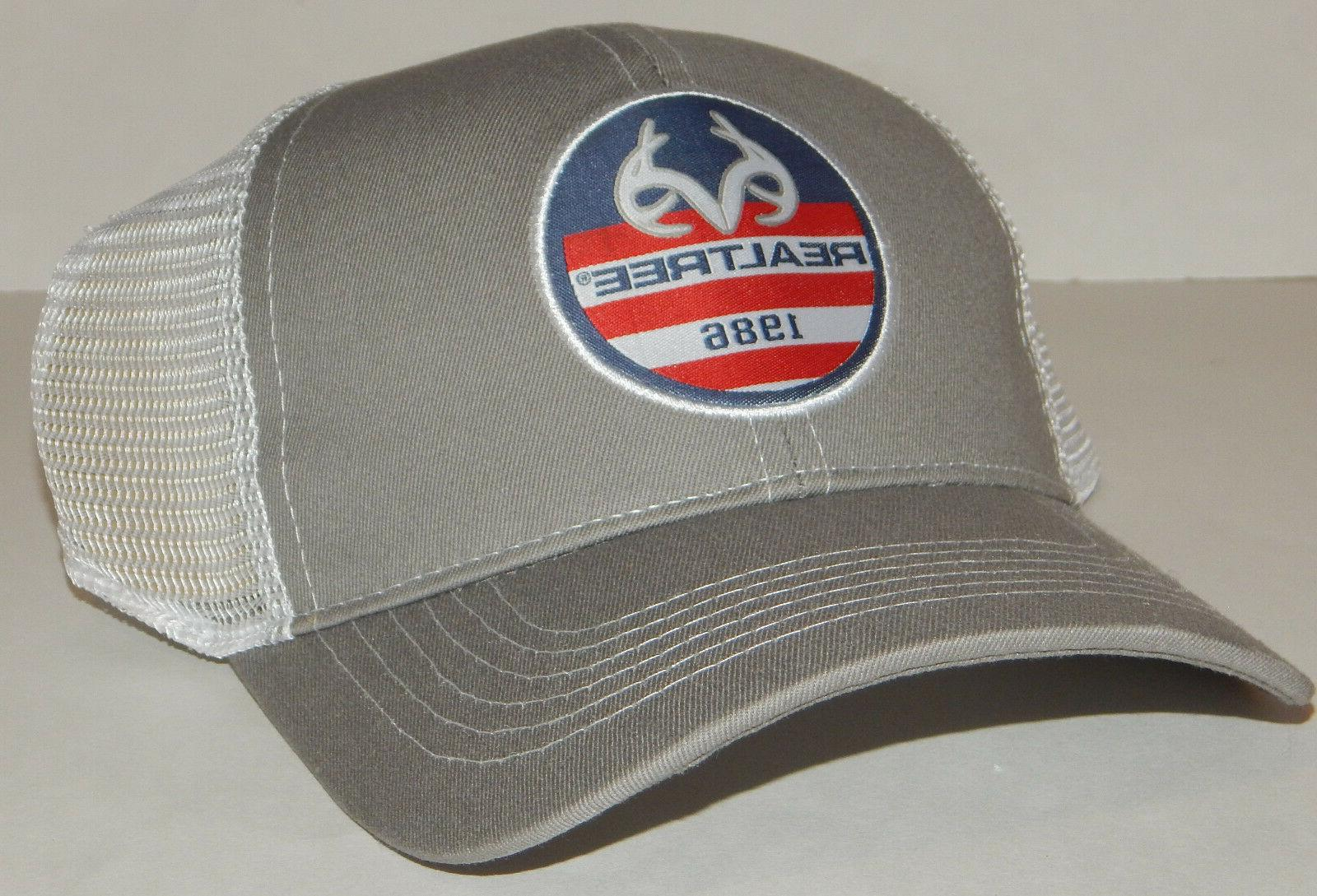 REALTREE Outfitters / Cap Deer