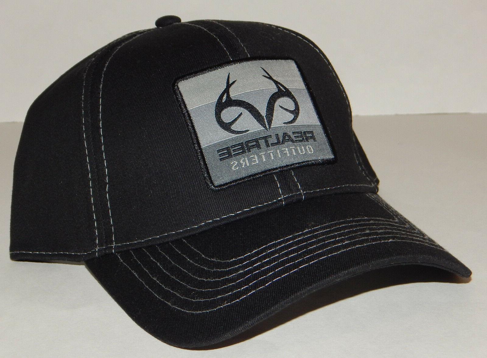 REALTREE Trucker / Cap 6 Colors Deer Hunting