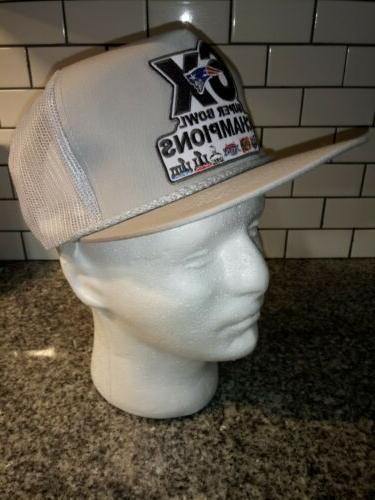 Retro England Hat Vintage Style