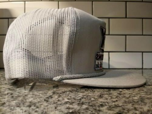 6x Super Hat Vintage