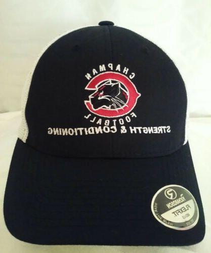 RICHARDSON 110 M L Trucker R-FlexFit Baseball Hat Cap Black