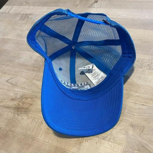 Patagonia Shared Hat Tags Grecian Blue Fall
