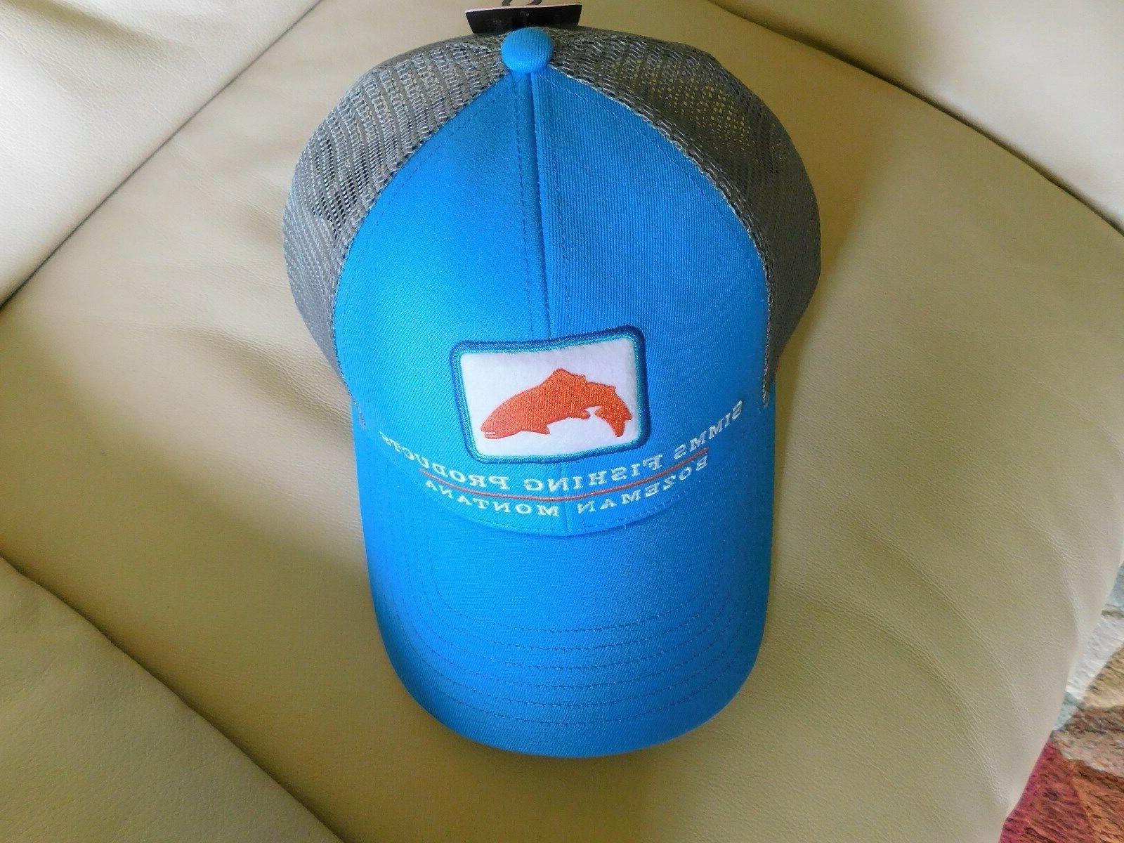 Simms Small Fit Hat For Women Capri
