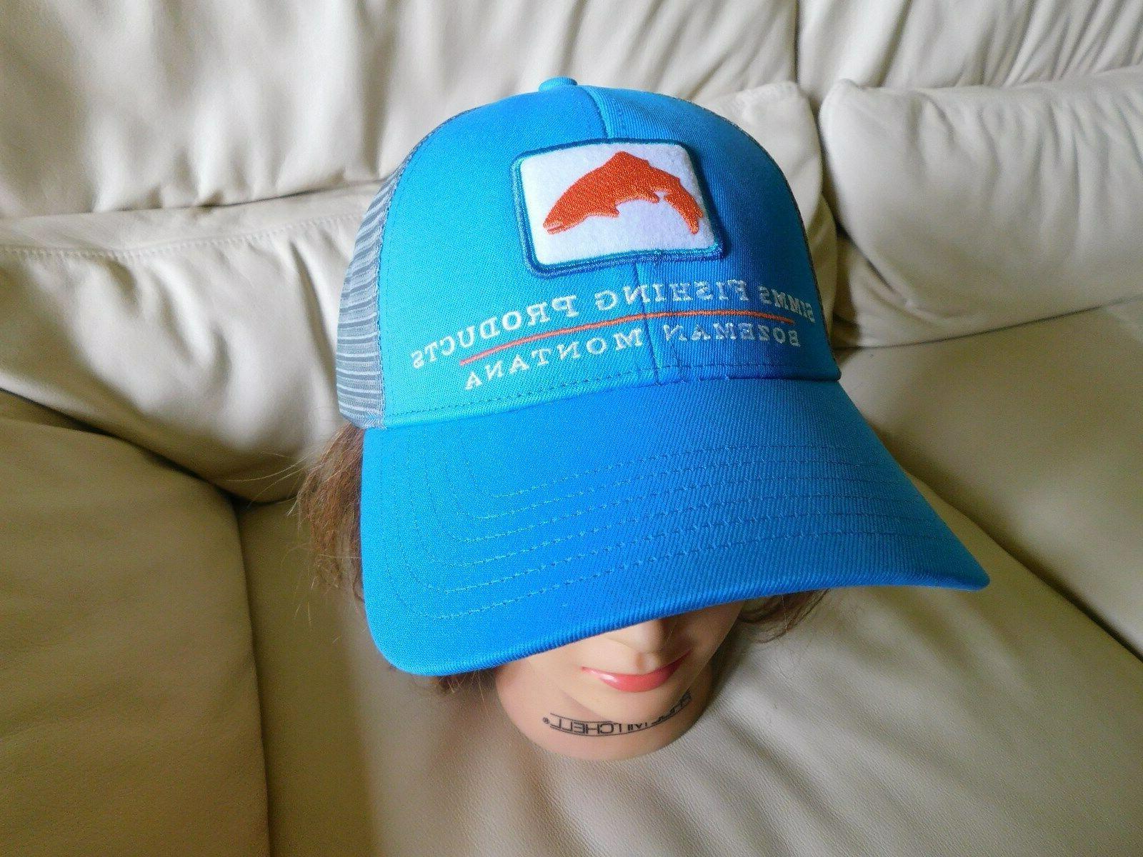 Simms Small Hat Women