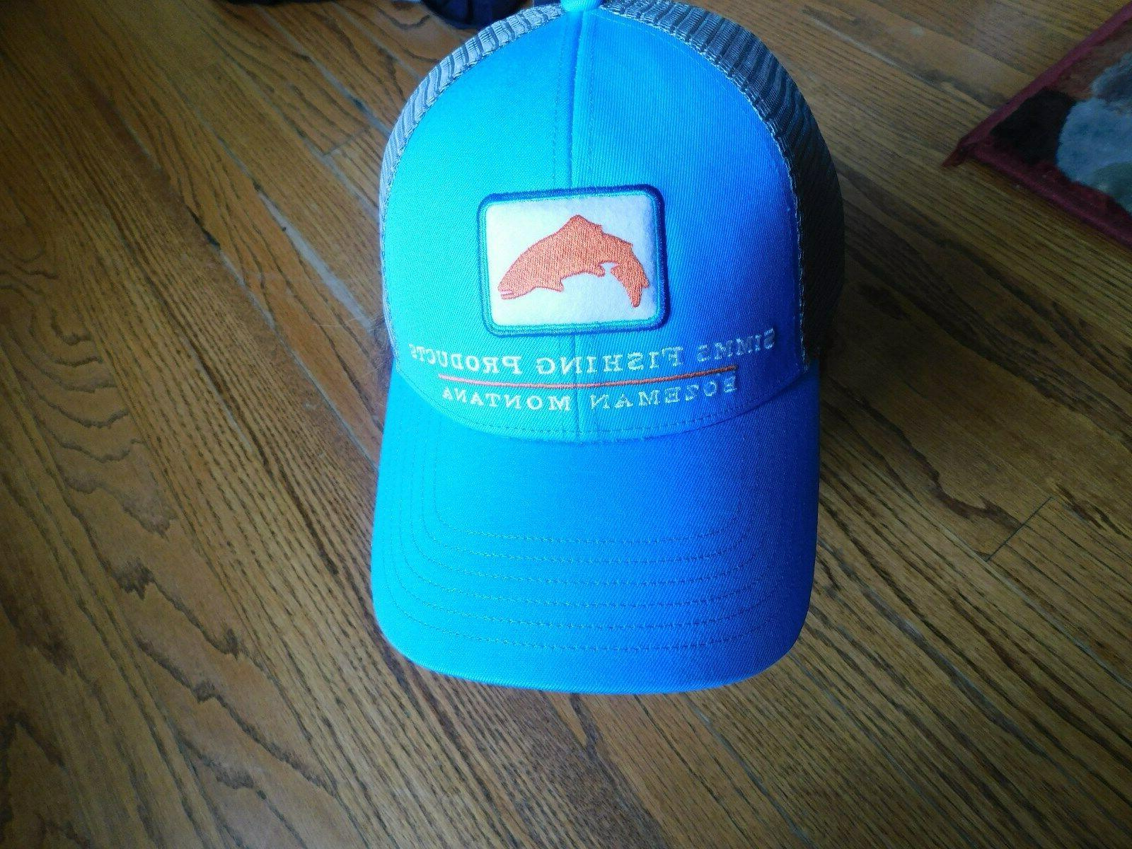 Simms Fit Hat For Women