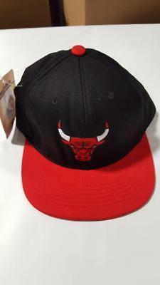 Snapback Hats Mens Classic Baseball Ball Cap Trucker NBA Chi