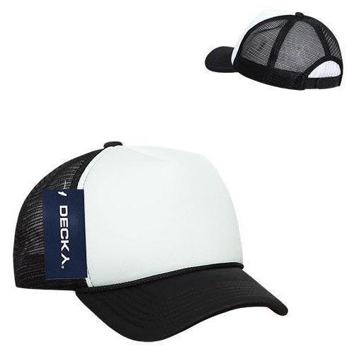 Decky Youth Kids Boys Girls Foam Trucker Snapback Hats