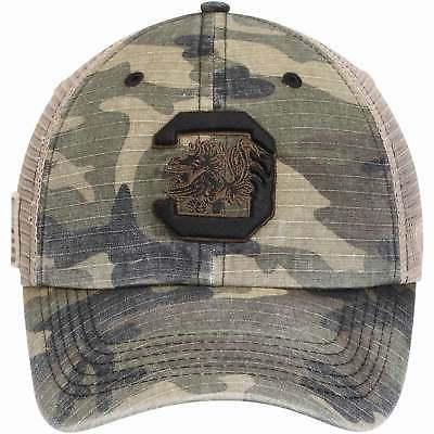 South Top of the World Declare Trucker Adjustable -