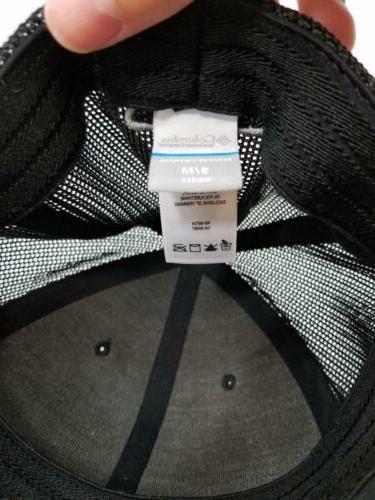 Columbia Sportswear PFG Hook Black Flexfit