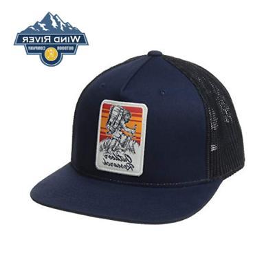 squatchin cap