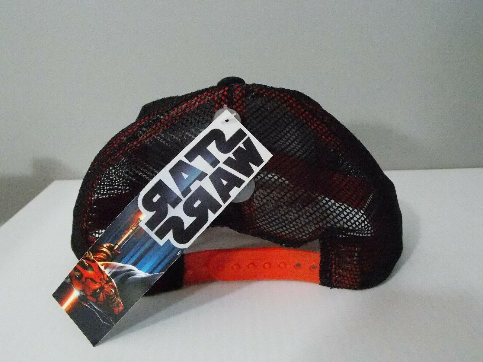 Star Lego Vader Trucker Am Your Father Adjustable