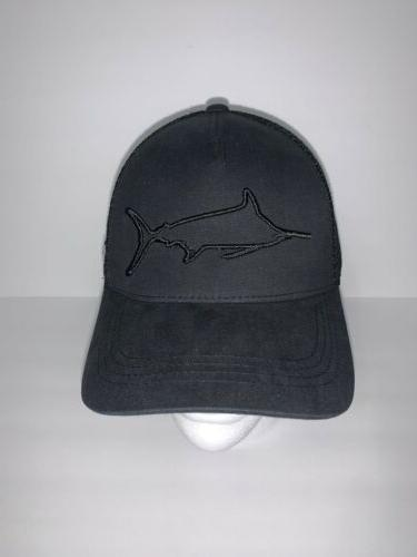 stealth marlin hat