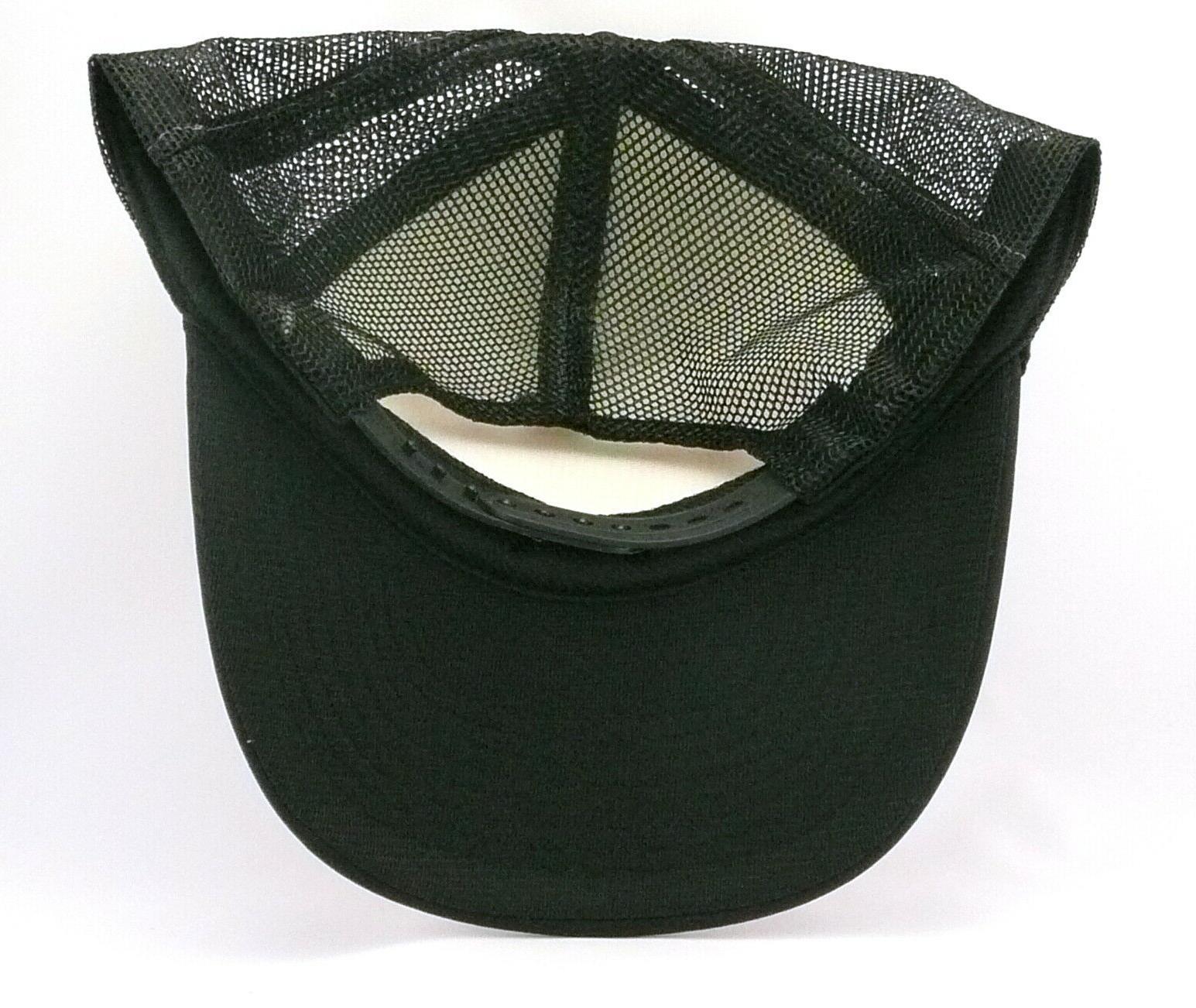 Suzuki hat trucker hat snap back new black new