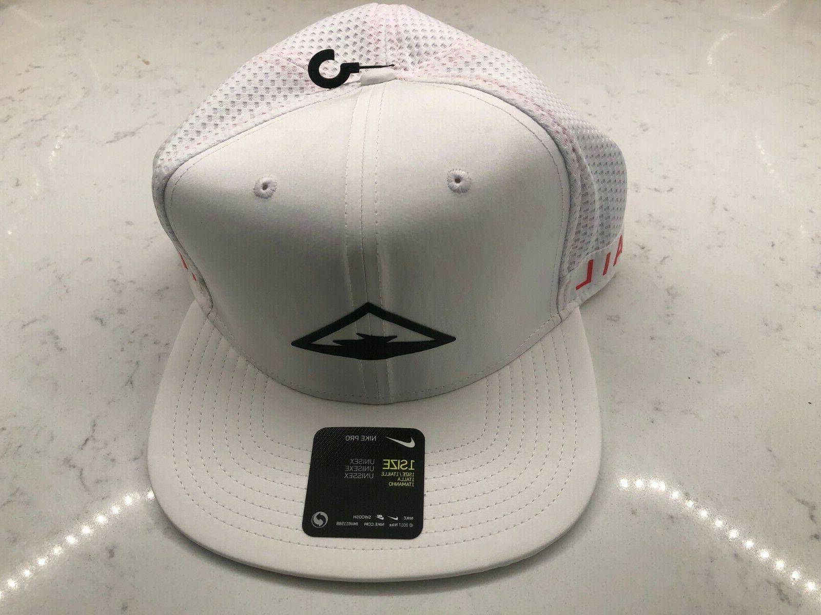 trail trucker hat