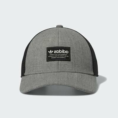 adidas Trefoil Trucker Men's