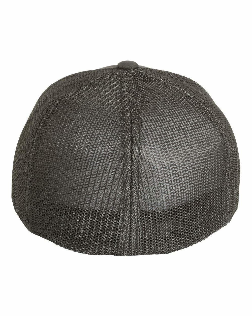 Flexfit - - 6511 fitted mesh back FLEX