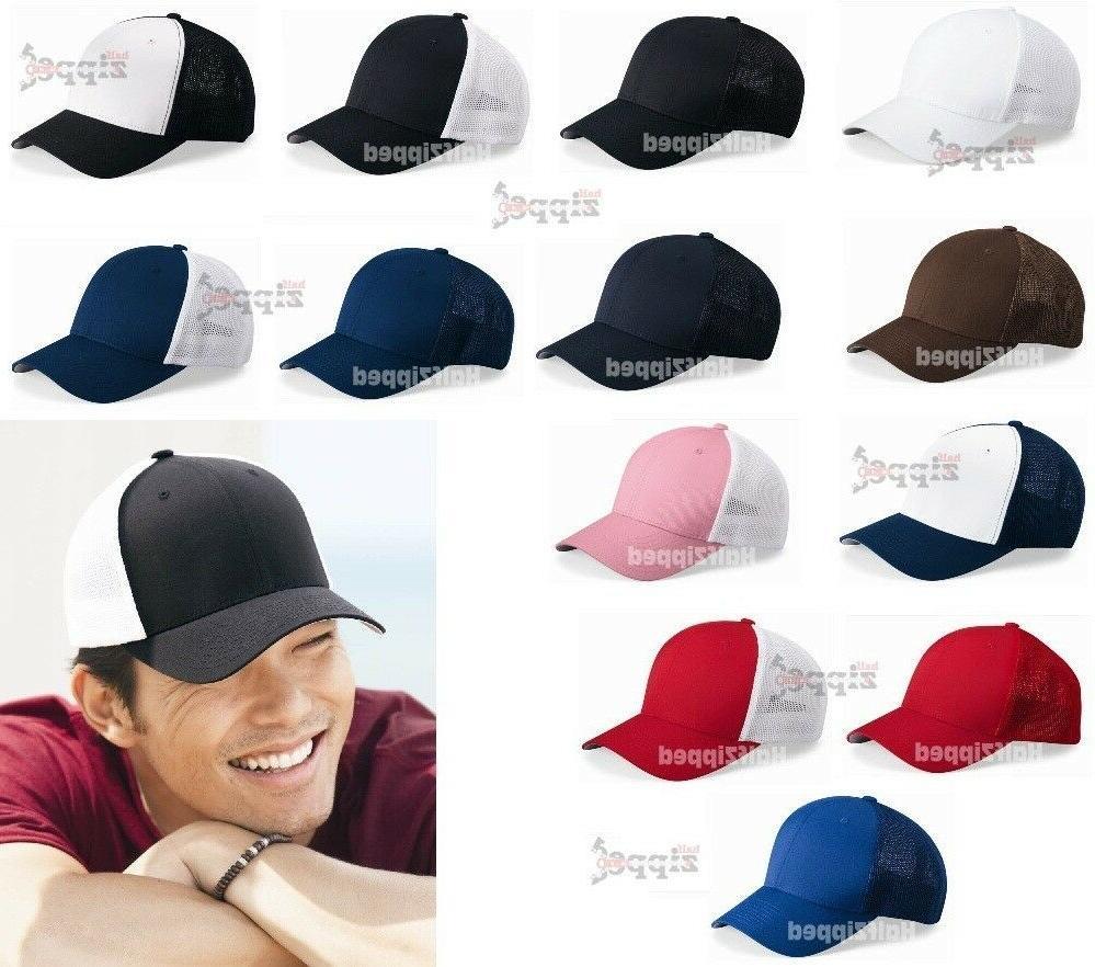Flexfit Trucker Mesh Hat Hat -