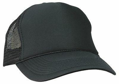 Trucker Baseball Mesh Caps Youth's Caps