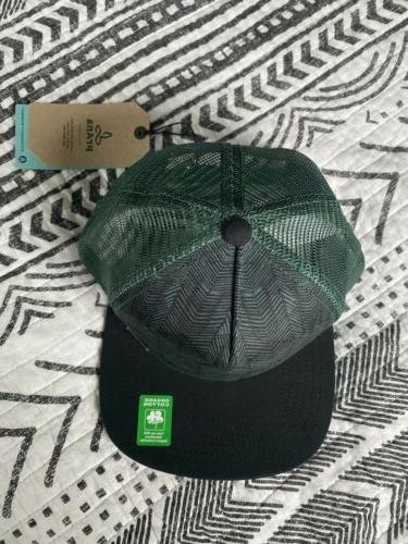 prana Hat and Green