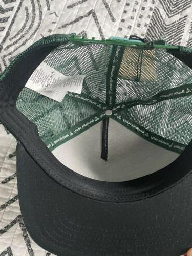 prana Hat Black