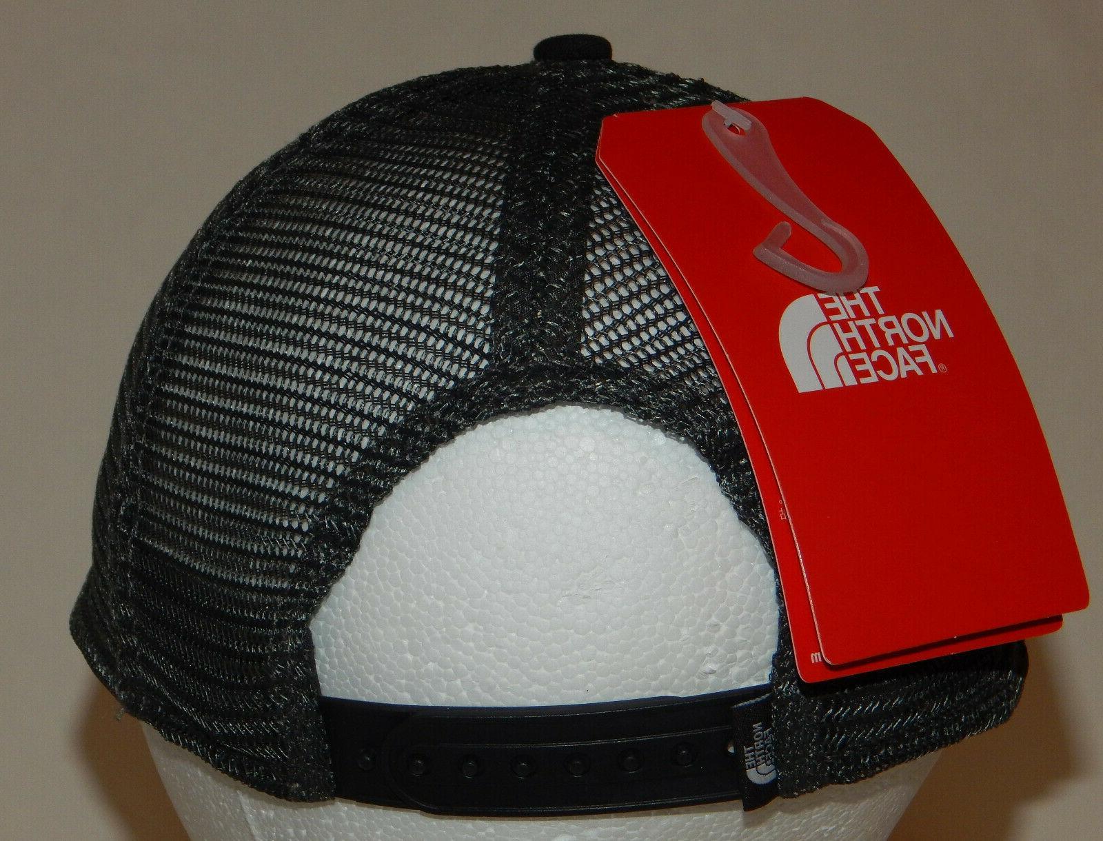 The North Face Hat / Cap Black / Snapback BAseball