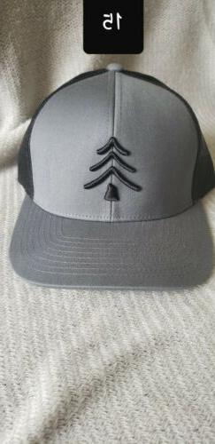 Lindo Trucker Hat - Great Outdoors Collection By  pine