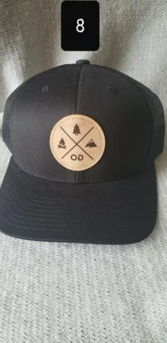 Lindo Trucker Hat - Great Outdoors Collection By  Go