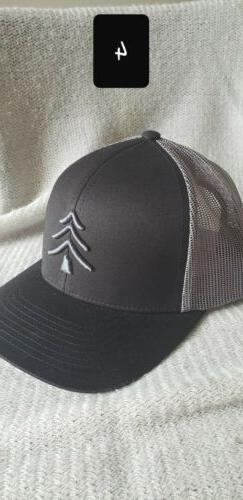 Lindo Trucker Hat - Great Outdoors Collection By  TREE