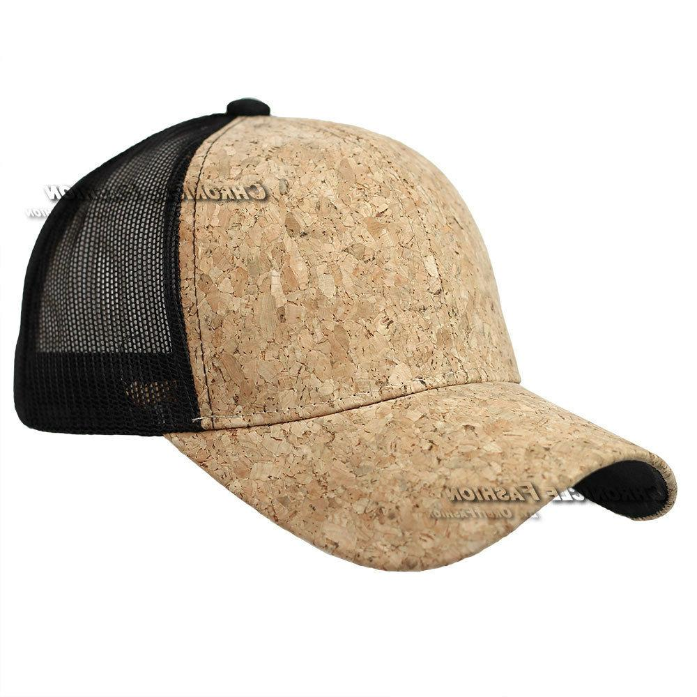 Trucker Hat Cap Mesh Men