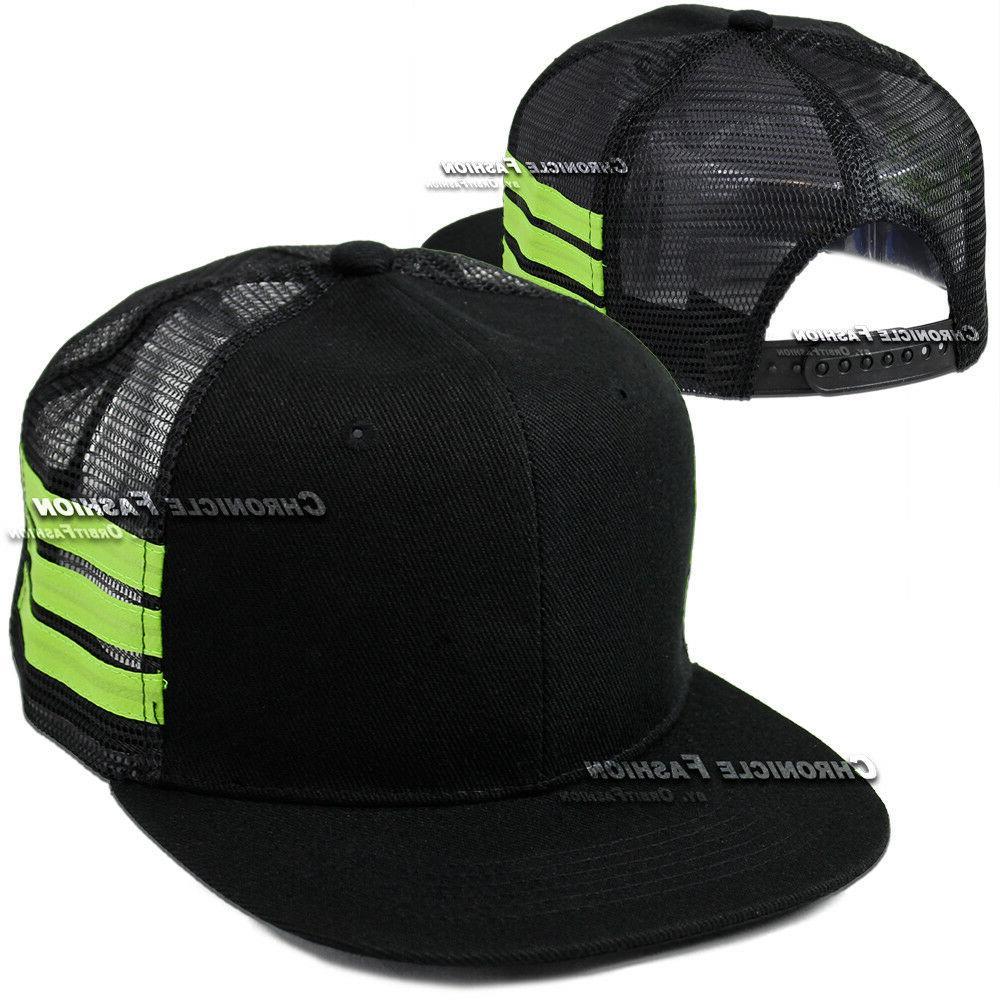 Trucker Hat Cap Hop Mens