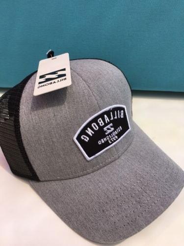 trucker mesh snapback hat