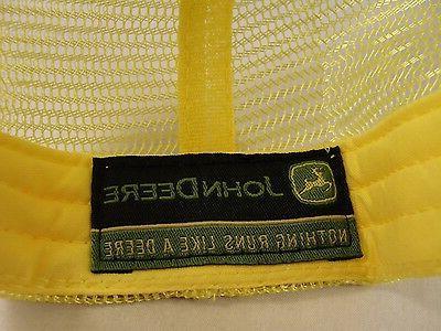 John Snapback Hat
