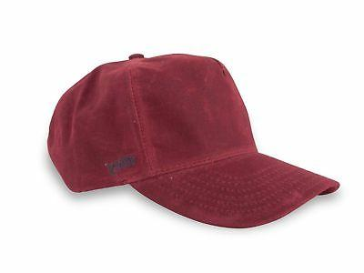 ttc1 trucker cap red m