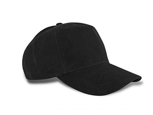 ttc1 trucker s cap black medium