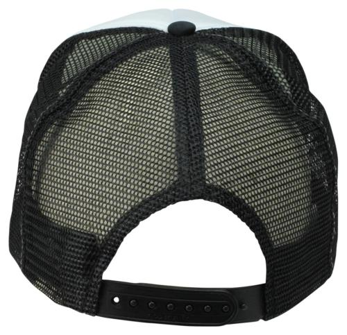 DALIX Two Tone Mesh Cap in and