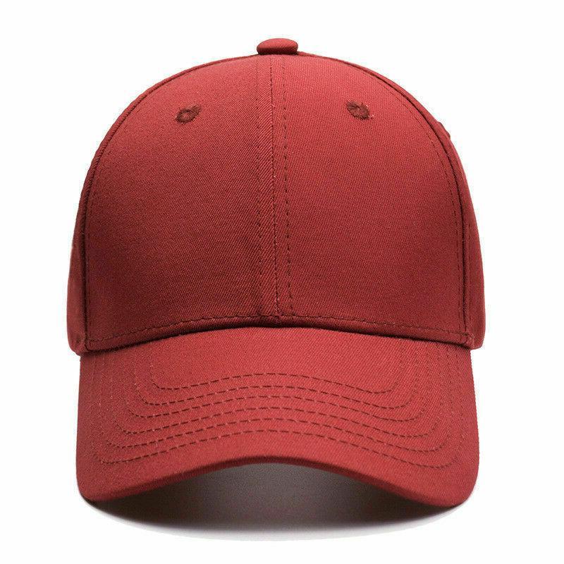 US Baseball Caps High Trucker Hats